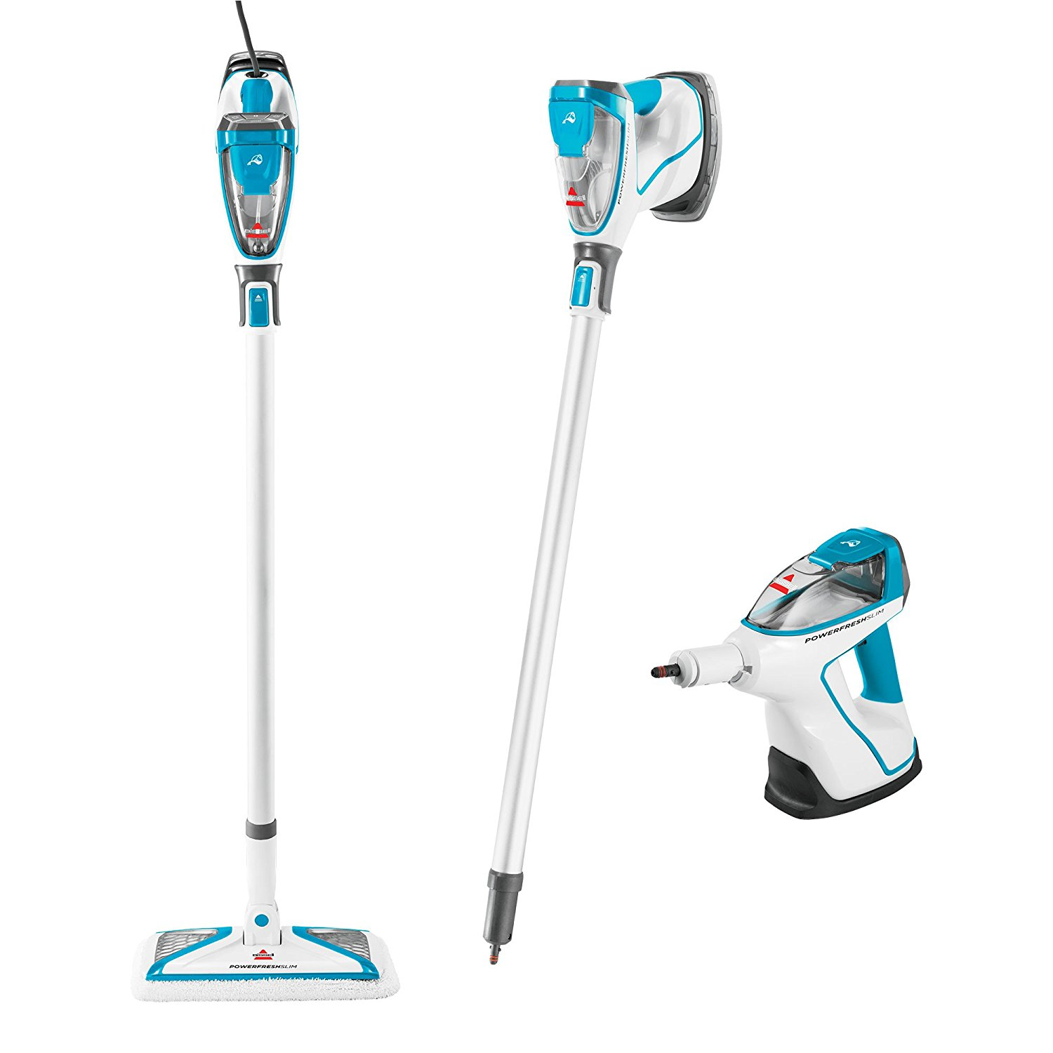 Bissell PowerFresh Slim